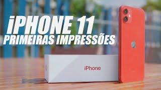 IPHONE 11 VALE A PENA PR ME RAS  MPRESSÕES