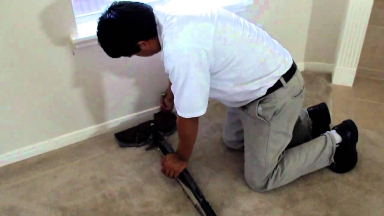 Kingwood Carpet Cleaning Professional Carpet Repair ...