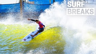 Four New Names Added To The RUMBLE AT THE RANCH Roster  - Conner Coffin to compete! | SURF BREAKS