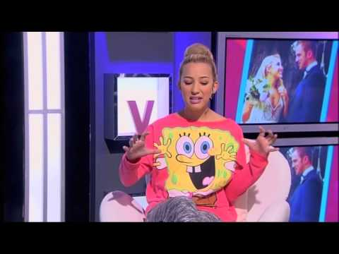 #SISTAHOOD: Roxy Burger's interview