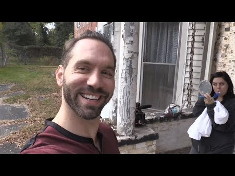 Paranormal Lockdown: Behind the Scenes Funny Moments