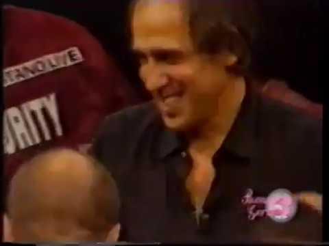 Adriano Celentano Intervista