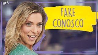 Fake Conosco: Júlia Rabello conta quais as maiores Fake News que ela já caiu | #116 | Fale Conosco