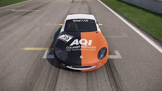 Project Cars 2 - Career #4