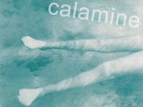 Calamine - Flicker
