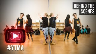 MAX - Gibberish (feat. Hoodie Allen) [Extended Behind the Scenes - YTMAs] thumbnail