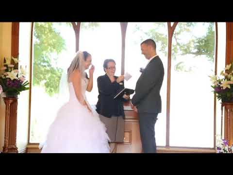 Helen Coghlan Gold Coast Wedding Celebrant