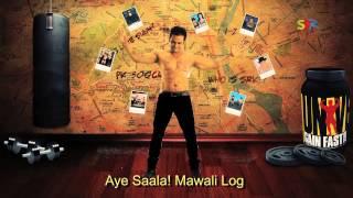 Download Shahrukh Khan vs Aamir Khan Rap Battle   Shudh Desi Raps MP3 song and Music Video