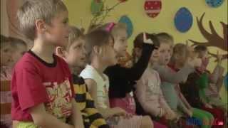 Интерактив  в детском саду