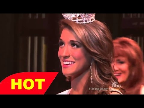 Pageant Confidential The Road To Miss America 1  Documentary