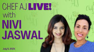 India&#39s Dilemma with Development, Dairy &amp Diabetes  Interview with Nivi Jaswal