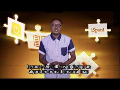 iSpani 6 - Episode 34: Mobile intelligent autonomous systems (MIAS)