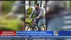 Suspect Flees On Bicycle After Provincetown Stabbing