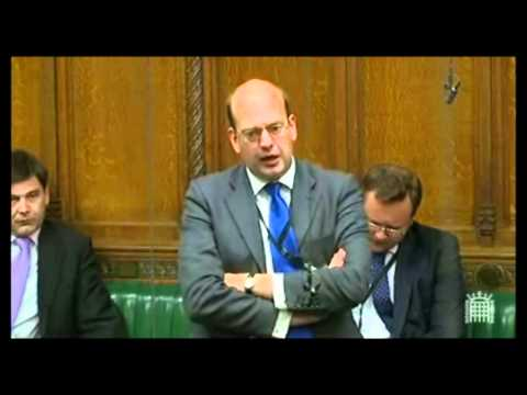 Mark Reckless MP praises the People