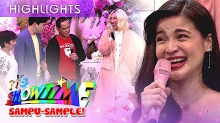 Director Bobet Anne gives advice | It's Showtime
