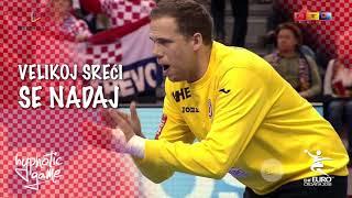 Europsko rukometno prvenstvo 2018. - lyrics song