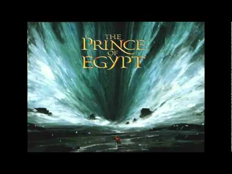 The Prince Of Egypt Soundtrack The Burning Bush Hans