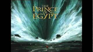 The Prince of Egypt Soundtrack - The Burning Bush (Hans Zimmer)