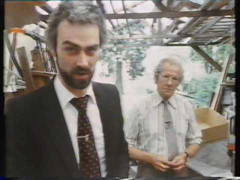 Douglas Purser   ATV Today circa 1980