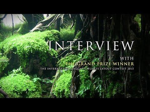 [ADAview] Interview with Takayuki Fukada, the Grand Prix Winner of IAPLC2015
