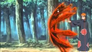 Pain vs Utakata - Break me down