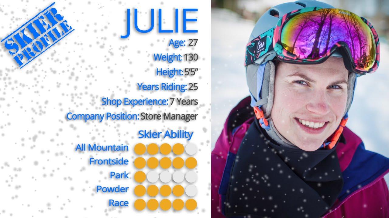 2015 womens ski reviews - 2015 Womens Ski Reviews 29