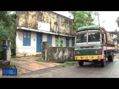 Companies in Kochi port is in crisis