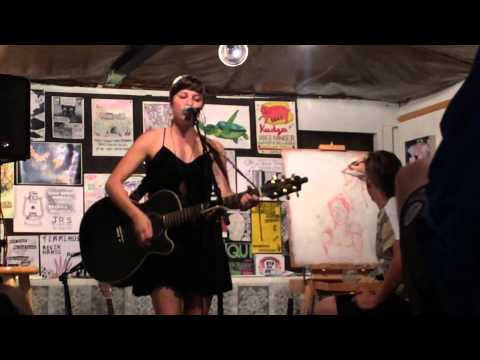 Candy Lee - Live at the Backspace