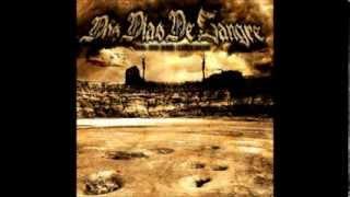 Dos Dias De Sangre - Dia De Los Muertos (Album) 2008