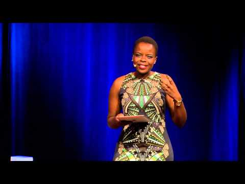 Find what you love and run with it: Talia Sanhewe at TEDxBreda
