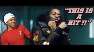 American Reacts to | Russ - Gun Lean (Remix) (ft. Taze, LD, Digga D, Ms Banks & Lethal Bizzle)