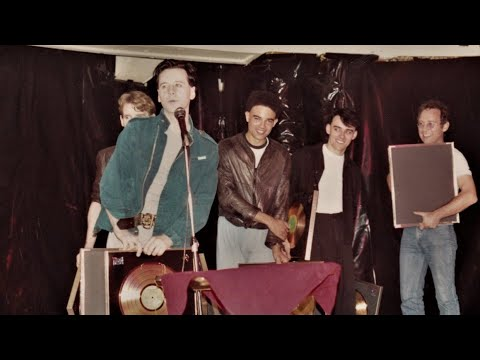 Simple Minds - Sydney 1982 (FM Broadcast)