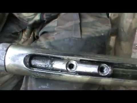 Ремонт рулевой рейки ВАЗ с Доработкой