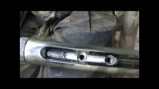 видео Рулевая рейка ВАЗ 2110: ремонт, замена, регулировка