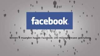 Social Media, de nieuwe realiteit... (Nederlands)