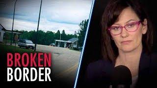 Trudeau punishes LEGAL border crossers in Manitoba | Sheila Gunn Reid