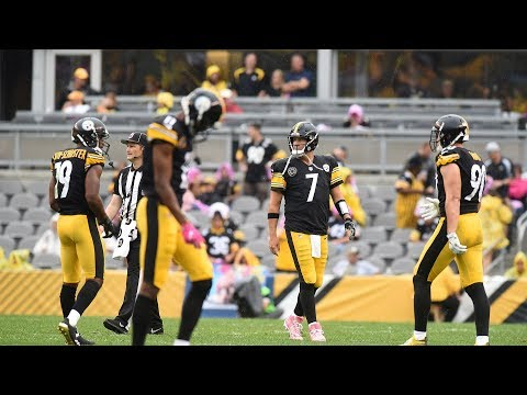 Ben Roethlisberger Throws Five Interceptions in Loss to Jaguars | Stadium