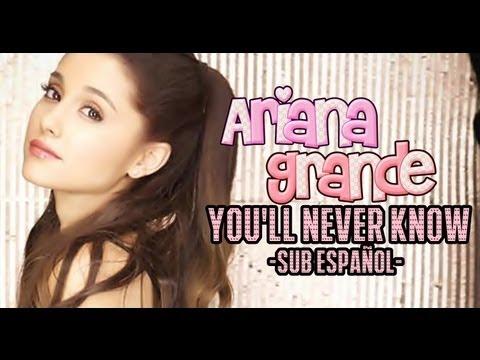 ariana-grande---you'll-never-know-(-sub-español-)