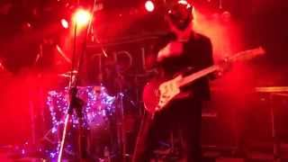 TRUSH 「BUZZ ALONG」 ~ HARMONIZE 03st - 2014.05.05 大阪・東心斎橋SOMA