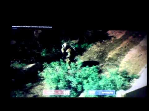 Deadliest Warrior: U.S. Army Rangers Vs North Korean Spec-Ops Force