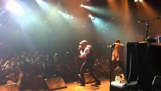 BLACK STAR (Talib Kweli & Mos Def) Live @ Koolhaus - Toronto 2011
