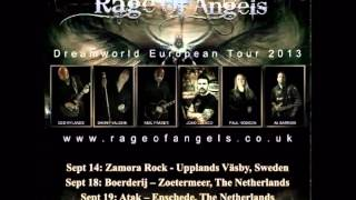 Rage of Angels - Spinnin