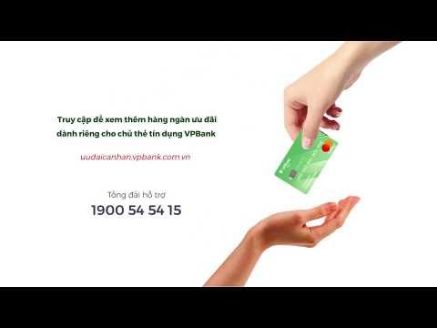 Thẻ tín dụng - Hướng dẫn sử dụng