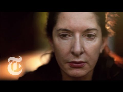 T Magazine: T Exclusive | Marina Abramovic | The New York Times