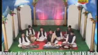 Mohammed Ke Shaher Mein - Aslam Sabri [Part 3-3]