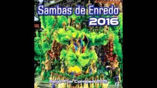Sambas Enredo 2016 do Grupo Especial - Rio de Janeiro (completo)