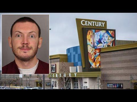 Aurora Cinema Shooting Trial: Live Coverage