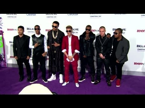Justin Bieber's Guard Arrested For Theft | Splash News TV | Splash News TV