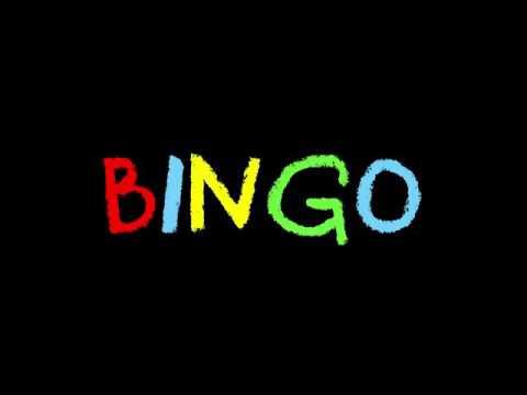 Js-bingo music video