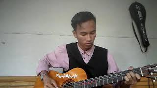 Lagu india sedih-(cover by rosyid sulivan)